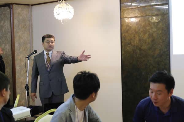 日中ビジネス交流会
