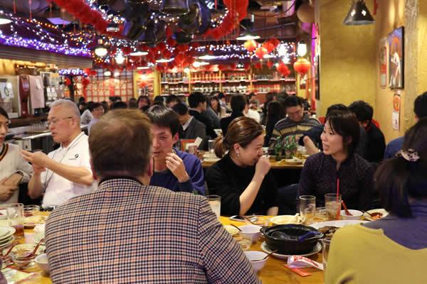 中国文化イベント