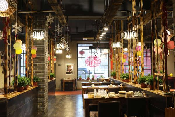 中国のお店